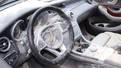 Photo of Auto-Aufbruch – Airbag und Infotainmentsystem geklaut