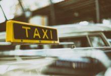 Photo of Taxi-Fahrer muss Polizei herbeirufen – Hagenerin bezahlt Taxifahrt nicht