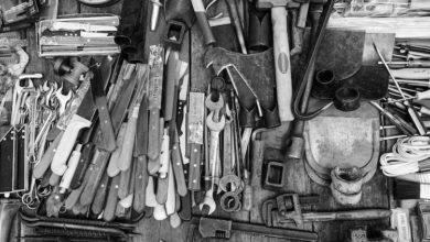 Photo of Werkzeug aus Handwerker-Wagen gestohlen
