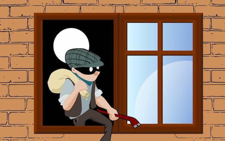 2020-03-24-Fenster-Einbruchsversuch-Gaststaetteneinbruch-Wochenende
