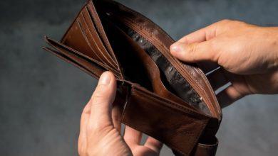 Photo of Diebstahl – Geldbörse von Seniorin gestohlen