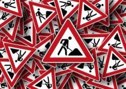 2020-03-24-Verkehr-Wirtschaftswege-Vollsperrung-Vollsperrung-Grabenstraße