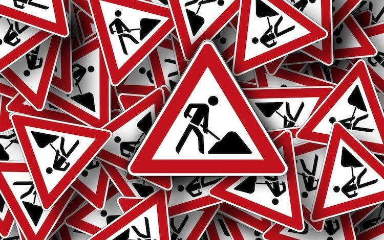2020-03-24-Verkehr-Wirtschaftswege-Vollsperrung-Vollsperrung