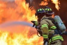 Photo of Brand in einem Mehrfamilienhaus – Mann tot aufgefunden
