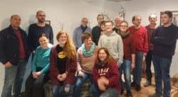 UDW Drolshagen - Kandidaten Kommunalwahl 2020 NRW