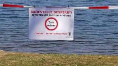Photo of Badestelle Kalberschnacke gesperrt