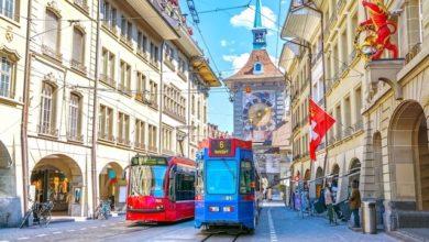 Photo of Die Schweiz als Unternehmensstandort