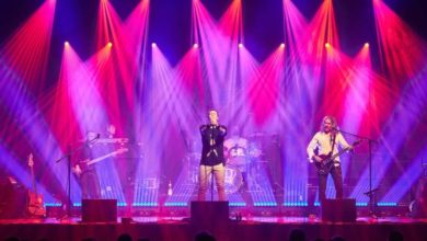 Photo of YouTube-Livekonzert mit We Rock Queen
