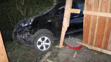 Photo of Auto eines Bekannten geliehen und verunglückt