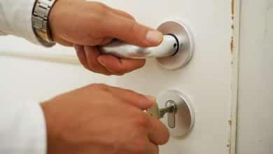 Photo of Bei unserem Türnotdienst & Schlüsseldienst sind Ihre Türen und Schlüssel  in guten Händen