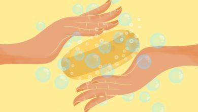 Photo of Corona-Angst führt zu mehr Disziplin beim Händewaschen
