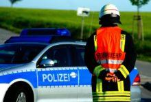 Photo of Feuerwehreinsatz: Brand in Flüchtlingsunterkunft