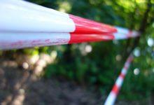 Photo of Warnbänder über Straßen gespannt – Polizei bittet um Hinweise
