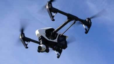 2020-05-13-Drohne-Drohnenflieger