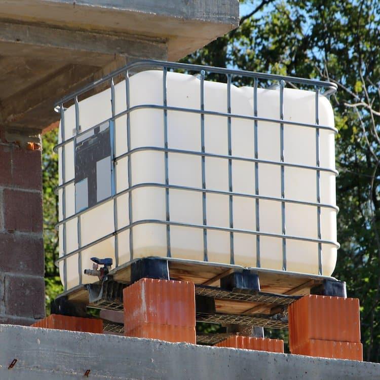 Photo of IBC-Container immer stärker nachgefragt