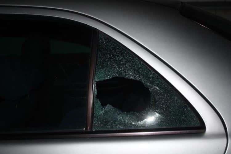 Photo of Diebstahl – Sauerstoffgerät aus Mercedes gestohlen
