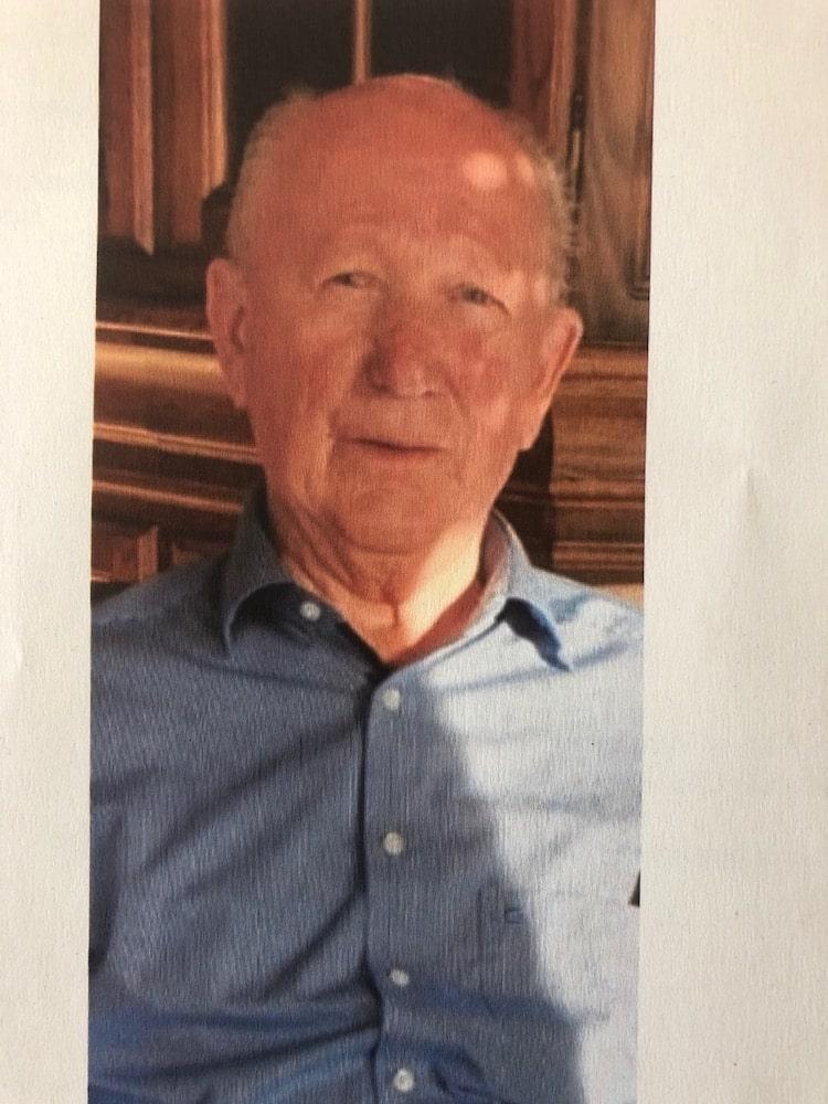 Photo of Öffentlichkeitsfahndung – 85-jähriger Senior vermisst