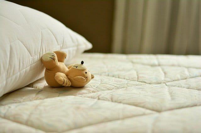 Die richtige Matratze spielt eine große Rolle für die Schlafqualität.
