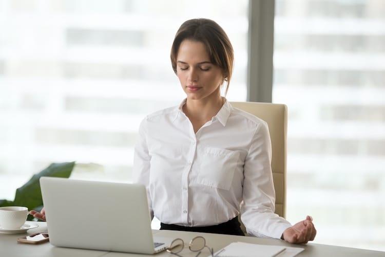 Die Produktivität eines Unternehmens darf nicht zu Lasten der Mitarbeiter gehen.