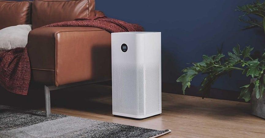 Die Luftfeuchtigkeit in einem Raum beeinflusst unser Wohlbefinden.