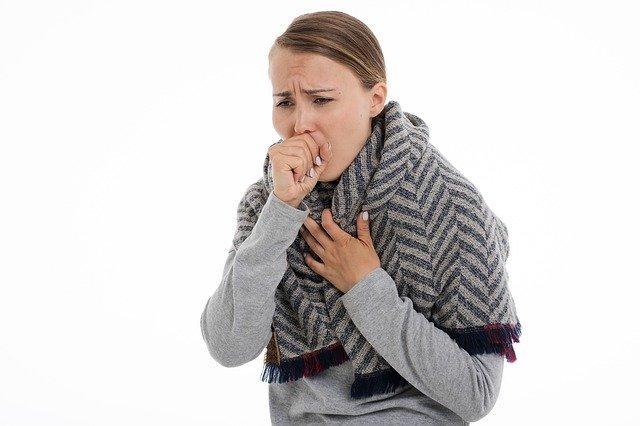 Wer unter Allergien leidet die auf die Bronchien schlagen sollte sich Gedanken über einen Luftreiniger machen.
