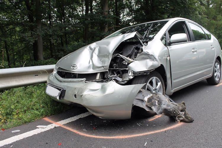 Photo of Drei Verletzte bei Auffahrunfall in Kraghammer