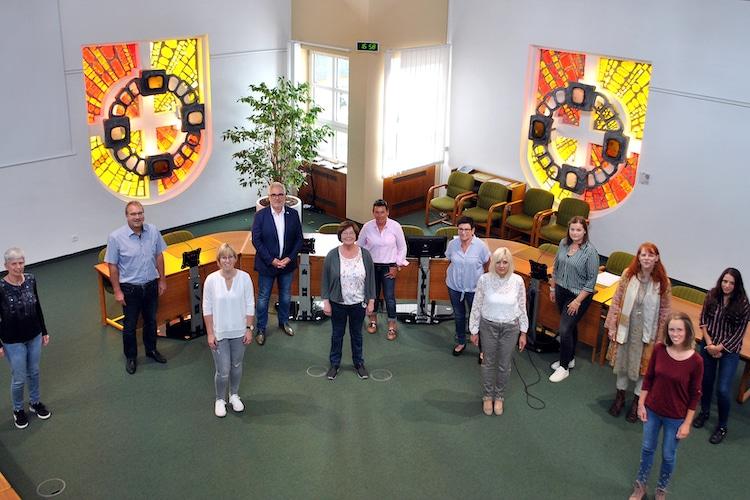 Photo of Abschied vom städtischen Kindergarten in Assinghausen
