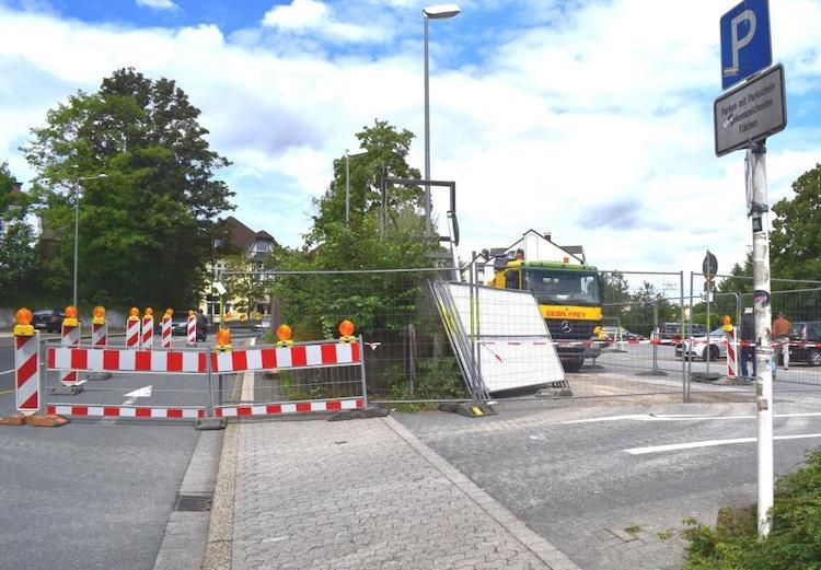 Photo of Arbeiten an Straßen und Gehwegen während der Ferien