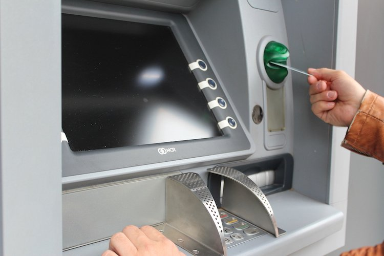 Photo of Eine PIN-Nummer hat nichts im Portemonnaie verloren