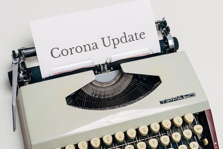 Photo of Corona: Fallzahlen für den Kreis vom 29.07.2020