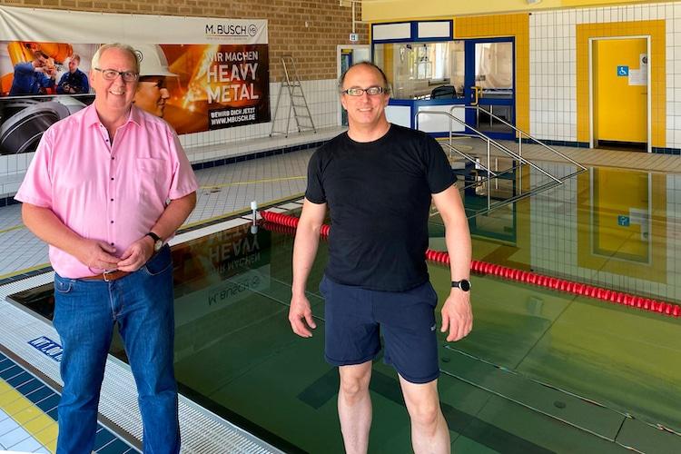 Photo of Schwimmbad in Velmede öffnet wieder ab 27. Juli