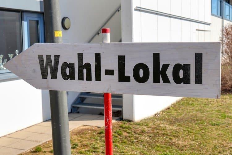 Photo of Kommunalwahl 2020: Wahlhelfer für Meschede gesucht