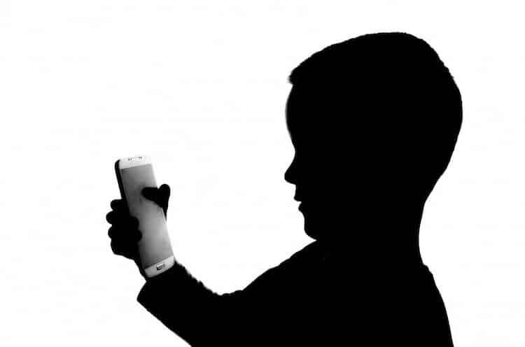 Photo of Kettenbriefe für Kinder rufen zu selbstverletzendem Verhalten auf