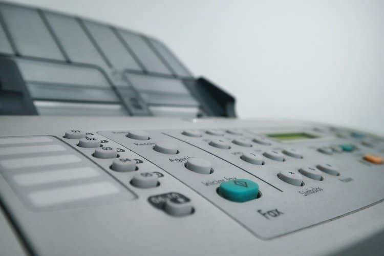 Photo of Aktuelle Fax-Anzeigenaufträge kommen nicht von der Stadt