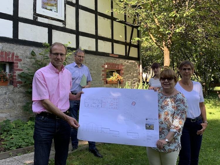 Photo of Familienzentrum Leuchtturm wird ausgebaut