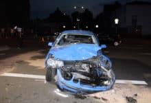 Photo of Verkehrsunfall mit einem Schwerverletzten in Boele