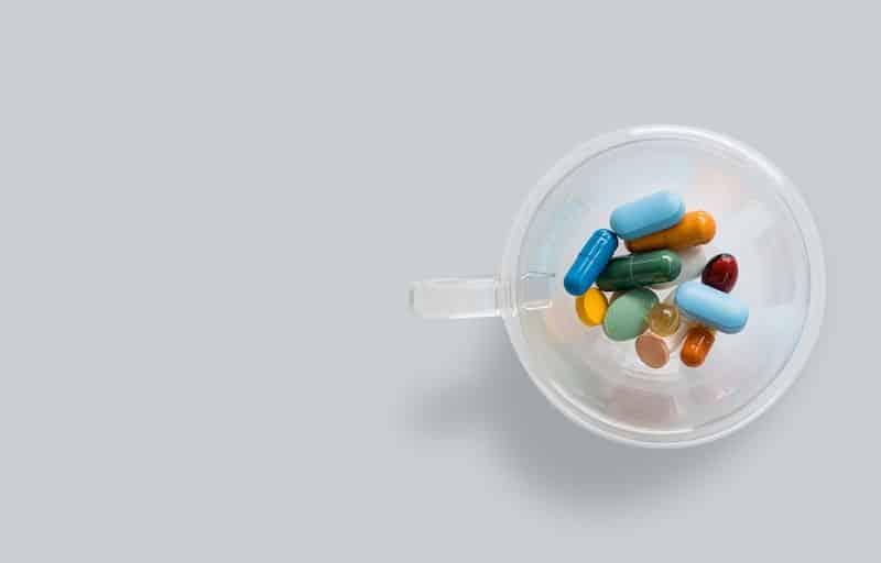 Für jede Erkrankung gibt es eine Pille. Auch für die weit verbreitete Herzerkrankung.
