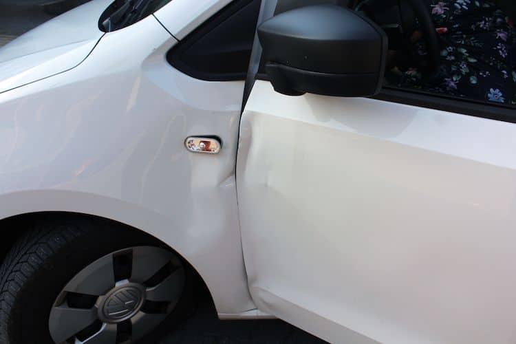Photo of Unfall auf der B55 in Elspe – 90-Jähriger leicht verletzt