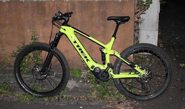 Photo of E-Bike gefunden – Polizei sucht möglichen Besitzer