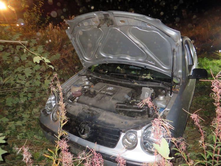 Photo of Verkehrsunfall – Verdacht auf ein illegales Fahrzeugrennen