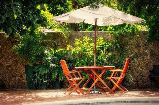 Photo of Den idealen Sonnenschutz für die Terrasse und den Garten finden