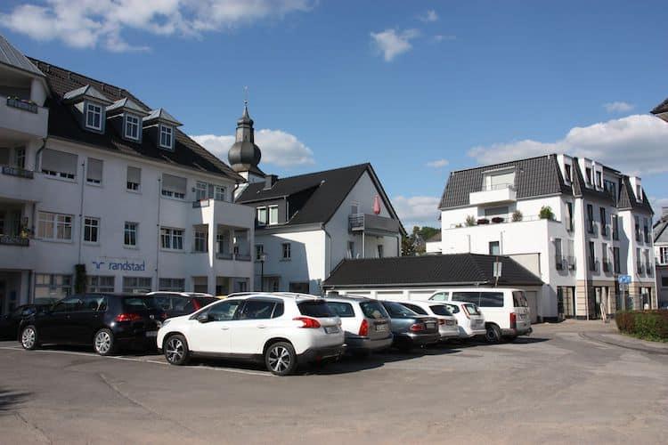 Photo of Parkplatz Neumarkt wird umgestaltet: Vollsperrung ab Montag