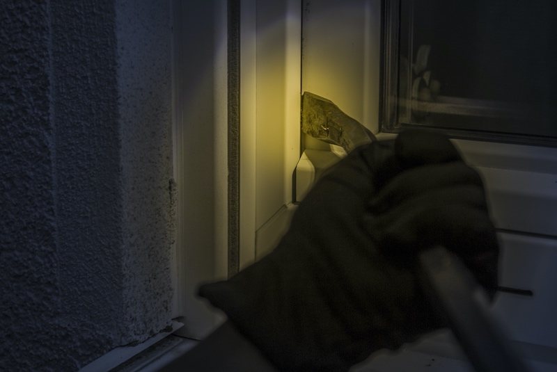 Photo of So können Smart Home Systeme dabei helfen, Einbrecher erfolgreich abzuschrecken.