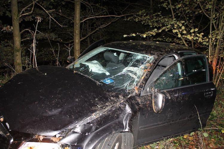 Photo of Verkehrsunfall Am Beul: 17-Jähriger verletzt