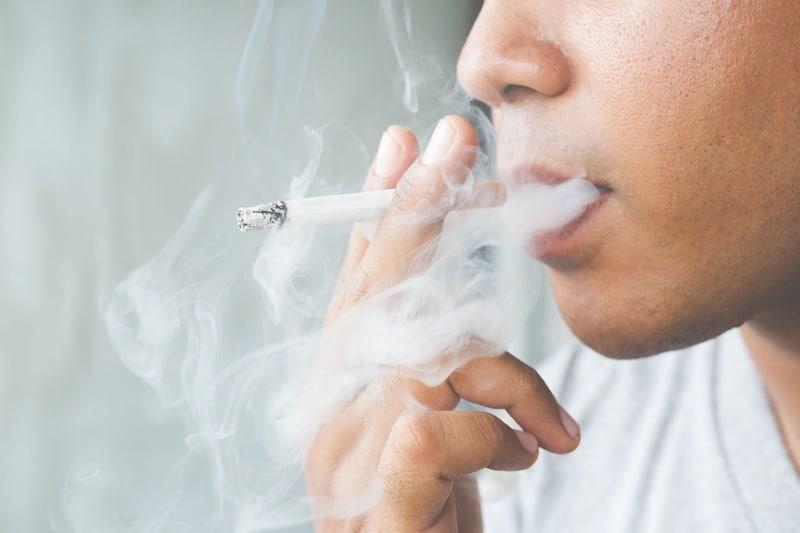 Alternativen zum Rauchen gibt bereits zu genüge aber dennoch stört viele der Gestank.