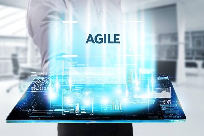 Agil sollte man nicht nur im Alter sein. Vor allem im Marketing sollte man schnell agieren.