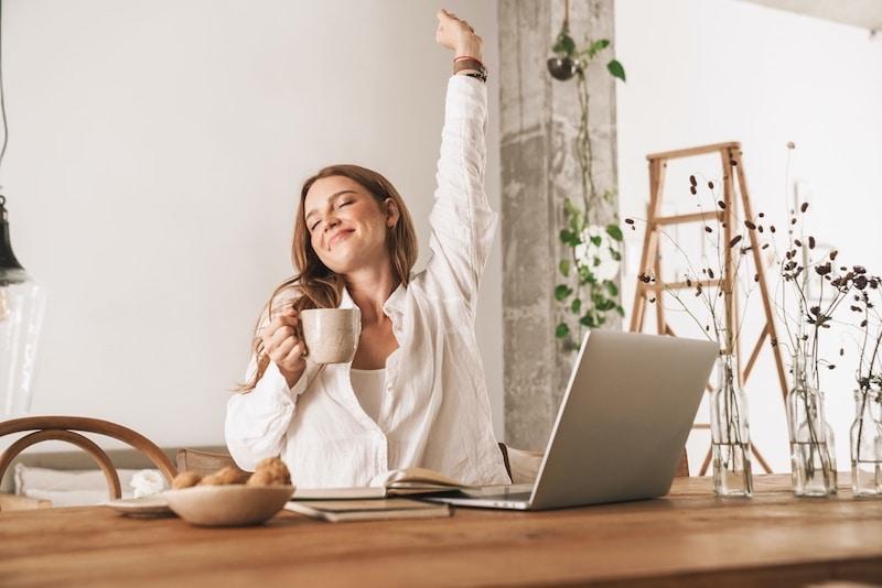 Bei einem Außeneinsatz hat man gegenüber der Arbeit in einem Büro viele andere Herausforderungen zu bewältigen.