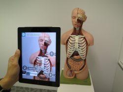 Was steckt hinter dem  Begriff Augmented Reality und wie lässt er sich gewinnbringend einsetzen?