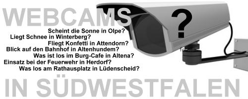 webcams-suedwestfalen